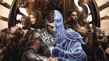 Shadow of War - Shadow of MOrdor 2