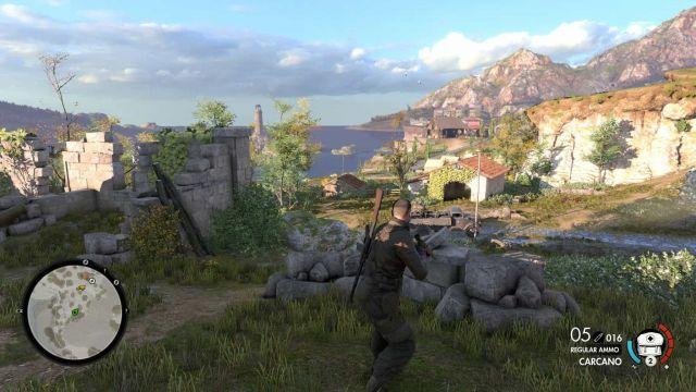 Sniper-Elite-4-Comparison-2-High-640x360 Sniper Elite 4 PC Technical Review