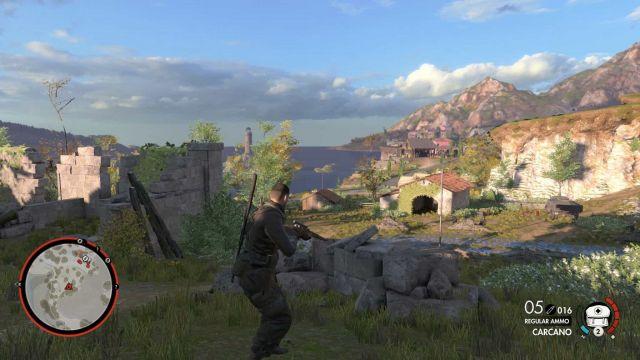 Sniper-Elite-4-Comparison-2-Low-640x360 Sniper Elite 4 PC Technical Review