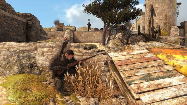 Sniper-Elite-4-camera-640x360 Sniper Elite 4 PC Technical Review