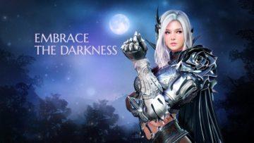 Black Desert Online's Dark Knight launches on 1 March