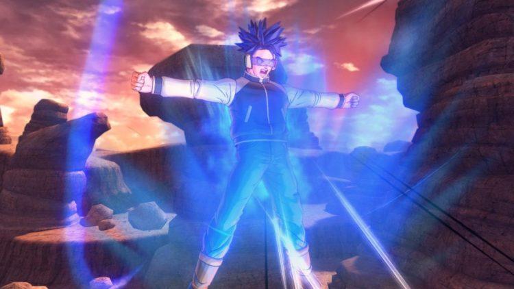 Dragon Ball Xenoverse 2 DLC and free updates next week