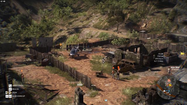 ghost-recon-wildlands-beta-3-640x360 Ghost Recon: Wildlands Beta Preview