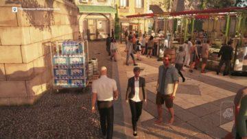 PC Invasion Plays Hitman – Landslide
