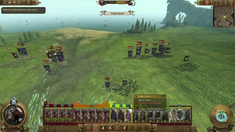 PC Invasion Plays – Total War: Warhammer Bretonnians DLC