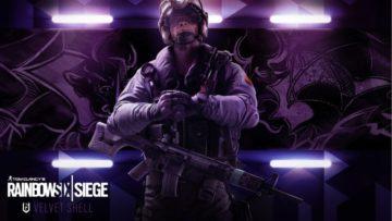 Rainbow Six Siege teaser reveals new operative Mira
