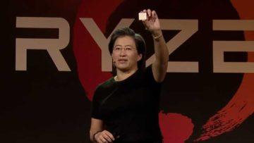 AMD Rysen