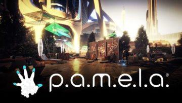 Sci-fi survival horror P.A.M.E.L.A gets Early Access release date
