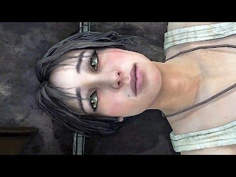 Syberia 3 comes to PC in April, new trailer released