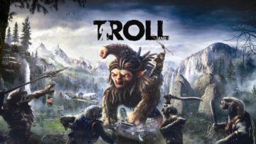 troll an I
