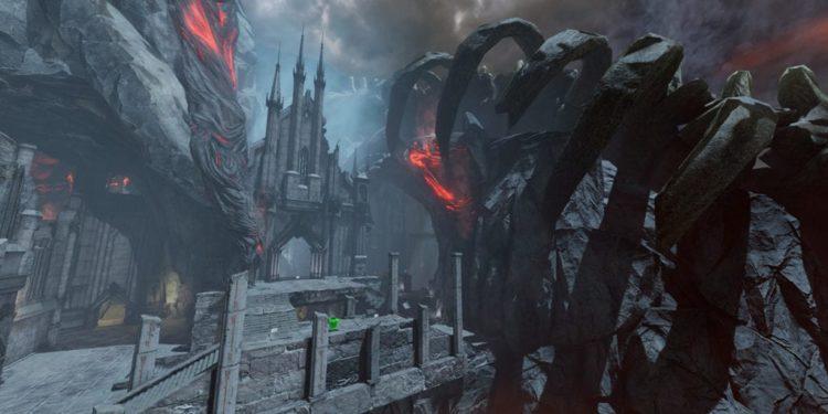 Quake Champions closed tech beta live – Play now