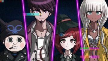 Danganronpa V3: Killing Harmony gets PC release in September