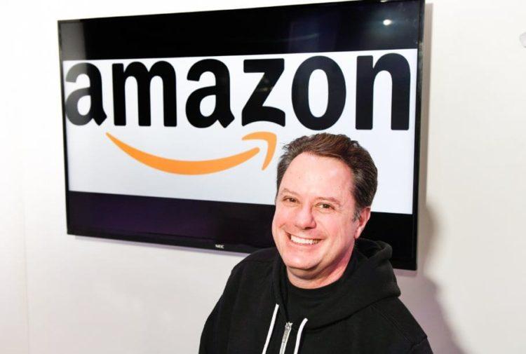 Ex-Westwood Studios' Louis Castle joins Amazon Game Studios working on Crucible