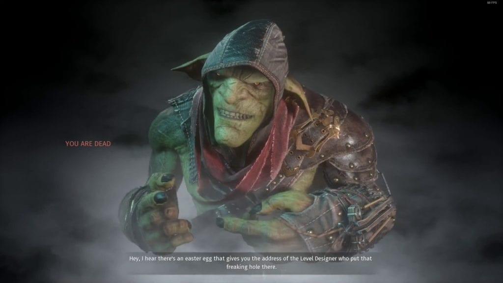 PC Invasion Plays Styx: Shards of Darkness