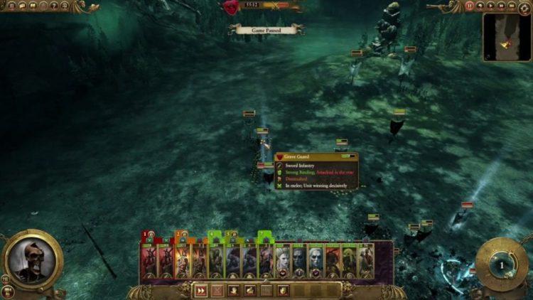 PC Invasion Plays Total War: Warhammer – Isabella von Carstein DLC