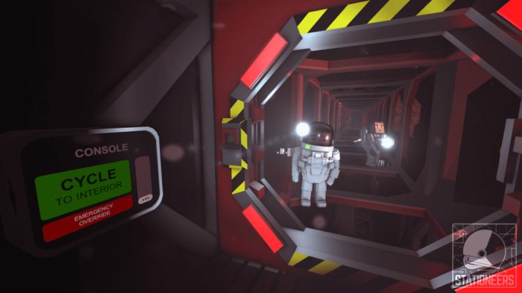Dean Hall reveals RocketWerkz' new game Stationeers