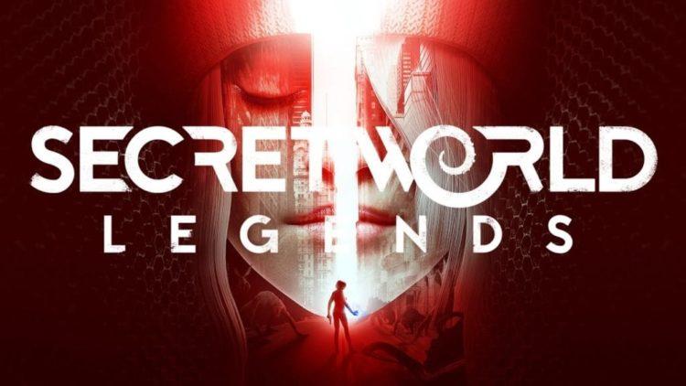 Secret World Legends Preview