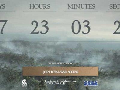total war
