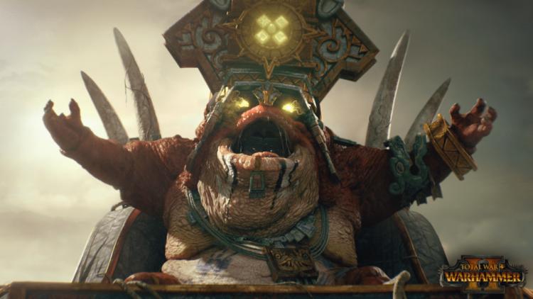 Total War: Warhammer 2 revealed, with Elves, Lizards, and Skaven
