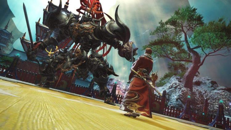 Final Fantasy XIV: Stormblood benchmark trailer shows improvements