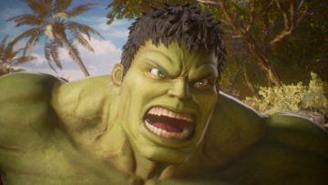 Marvel vs Capcom: Infinite story trailer confirms more characters