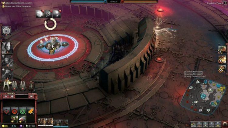 PC Invasion Plays Dawn of War 3 Multiplayer Beta