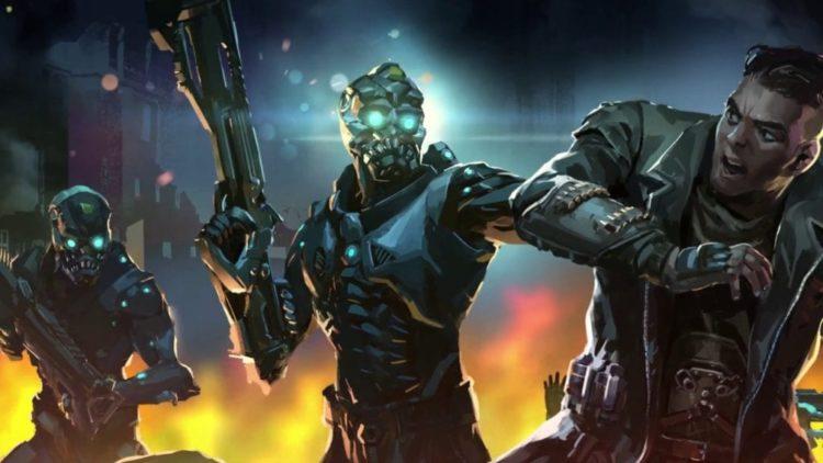 Piranha Bytes' sci-fi RPG ELEX gets a prologue trailer