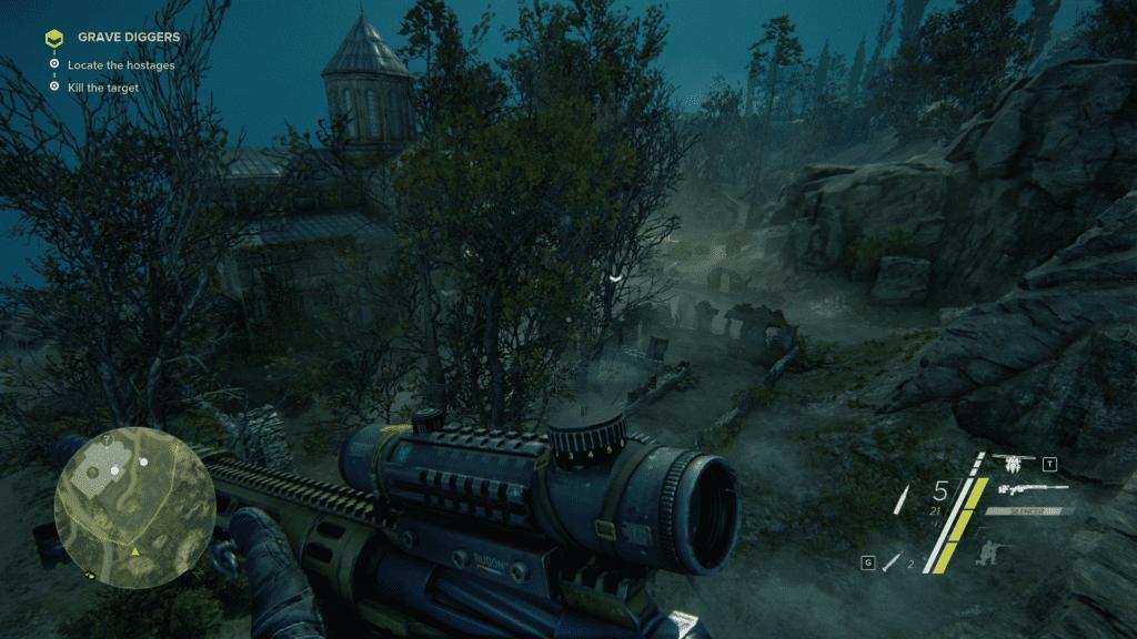 sniper ghost warrior 3 keygen