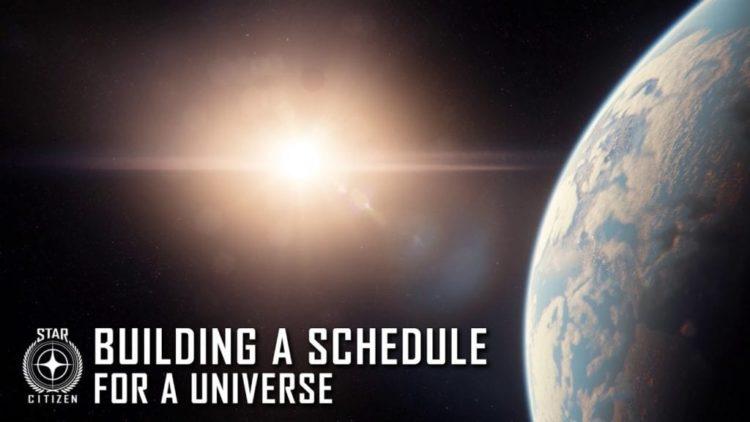 Star Citizen plans for 2017 revealed. 3.0 coming June