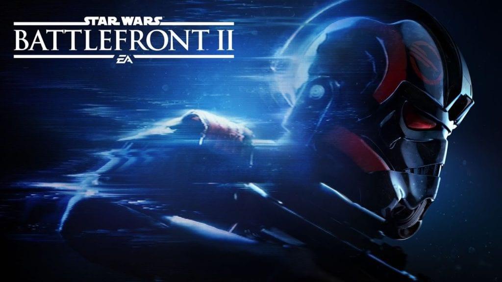 Iden Versio gets discussed in this new Star Wars Battlefront 2 trailer