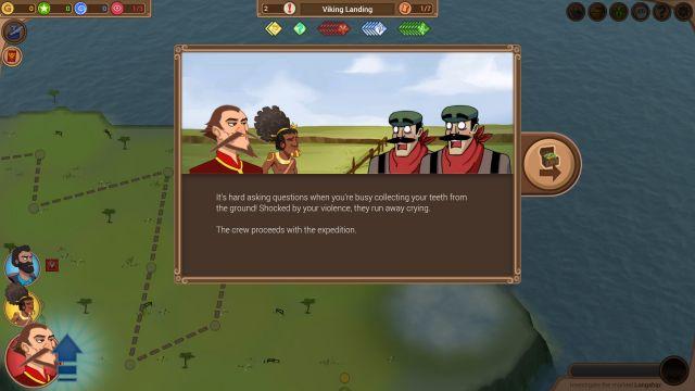 Renowned Explorers – 10