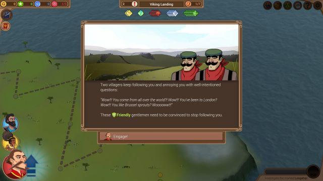 Renowned Explorers – 9