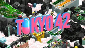 Tokyo 42 Review