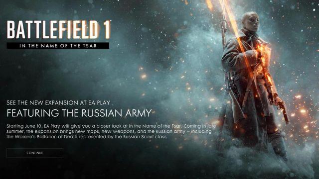battlefield1-russia-tsar