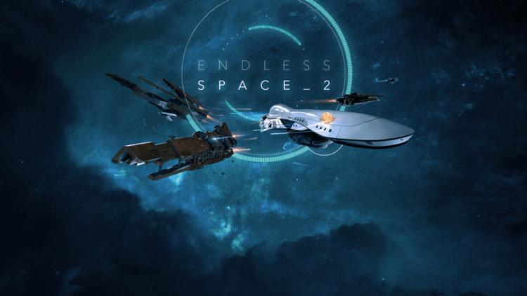 Endless Space 2 Interview with Romain de Waubert de Genlis