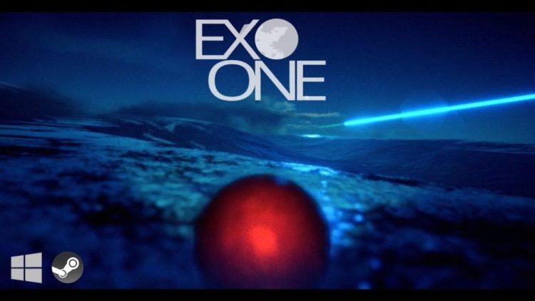 Exoplanetary exploration game EXO ONE Kickstarter launches