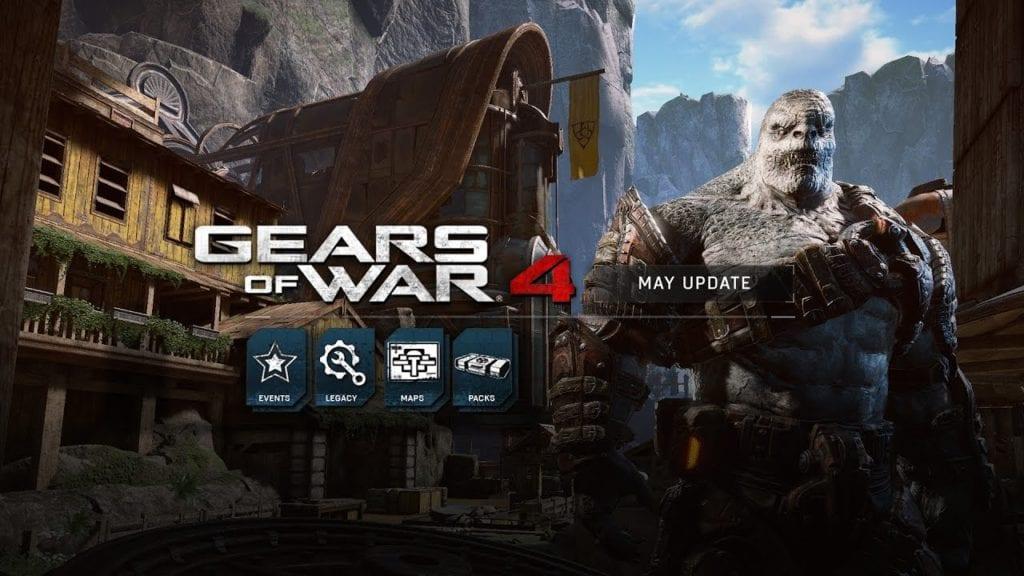 Gears of War 4 | PC Invasion