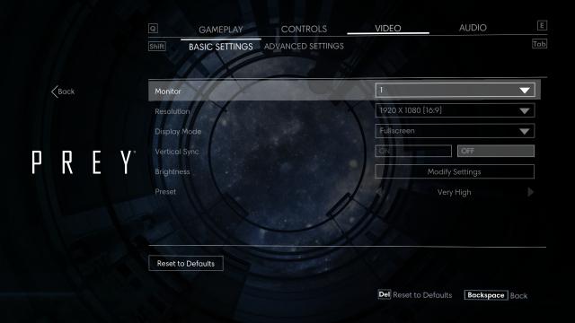 prey-gfx-1-640x360 Prey PC Technical Review