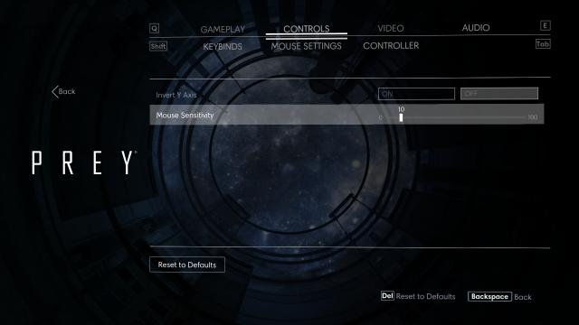 prey-key-mouse-2-640x360 Prey PC Technical Review