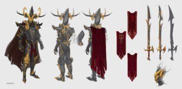 Total War: Warhammer 2 concept art compiled