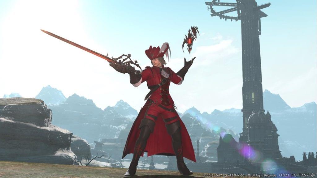 Final Fantasy XIV: Stormblood hit by DDOS attacks