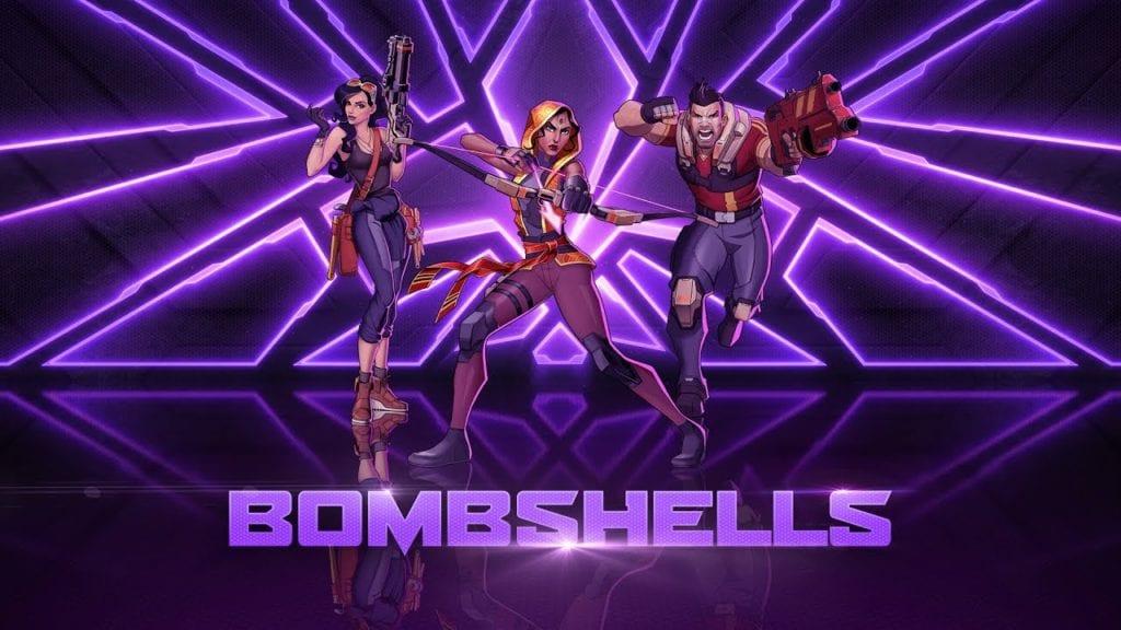Agents of Mayhem trailer drops some Bombshells