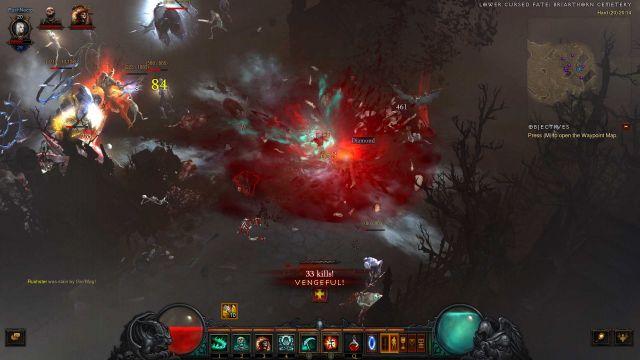 diablo-3-640x360 Diablo 3 Necromancer Pack Review