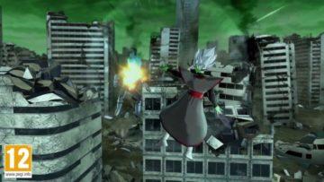 Dragon Ball Xenoverse 2 DB Super Pack 4 DLC arrives next week