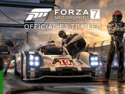 Forza 7 Motorsport 7