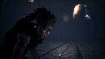 Hellblade Senua's Sacrifice Hela trailer has you hearing voices