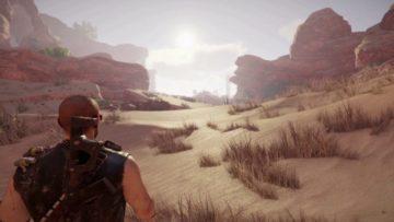 Sci-fi RPG ELEX gets a new gameplay trailer