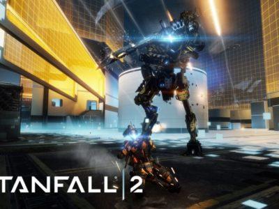 Titanfall 2 Respawn
