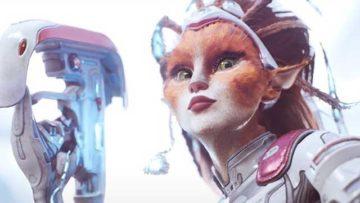 PC Invasion Plays Paragon Hero Zinx
