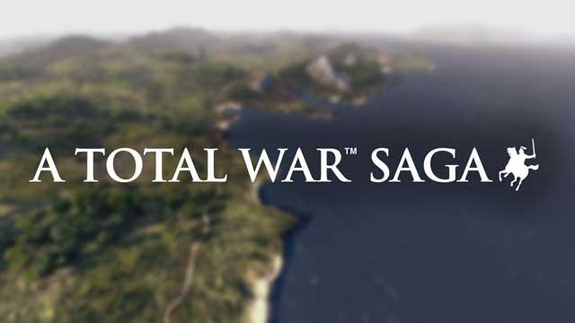 A Total War Saga